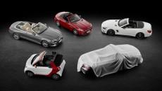 Podczas 86. salonu samochodowego Geneva International Motor Show oddział Mercedes- Benz Cars […]