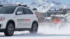 Jamie Barrow, najszybszy snowboardzista w Wielkiej Brytanii wraz z Mitsubishi ASX pobił […]