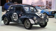 Renault uczestniczy w tegorocznej edycji salonu Rétromobile, który potrwa do 7 lutego […]
