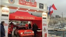 Przed rozpoczęciem ostatniego odcinka 19. Rallye Monte Carlo Historique wszystko wydawało się […]