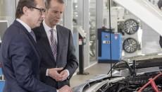 W grudniu 2015 roku koncern Volkswagen przedstawił Federalnemu Urzędowi ds. Ruchu Drogowego […]