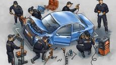 Czy na pewno wiesz, jaki jest stan techniczny twojego samochodu? Przed sezonem […]