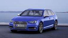 Podczas 86. salonu samochodowego Geneva International Motor Show Audi pokazała po raz […]