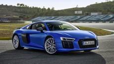 """Audi R8 Coupé otrzymało tytuł """"World Performance Car 2016"""" w konkursie """"World […]"""