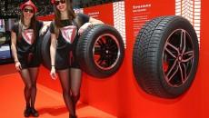 Podczas odbywającego się 86. salonu samochodowego Geneva Motor Show firma Bridgestone prezentuje […]