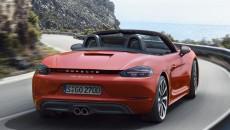 911 R oraz 718 Boxster – to polskie premiery sportowej niemieckiej marki […]