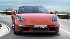 Porsche 911 R oraz 718 Boxster – polskie premiery niemieckiego producenta sportowych […]