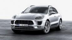 Porsche poszerza ofertę swojego kompaktowego SUV-a o nowy, bazowy model Macan. Jego […]