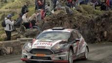 Kajetan Kajetanowicz i Jarosław Baran w Fordzie Fiesta R5 zajęli drugie miejsce […]