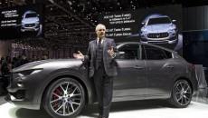 Producenci najbardziej luksusowych pojazdów świata nie bez przyczyny zdecydowali się wejść do […]