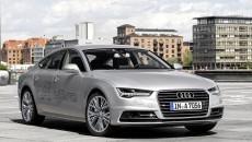 Modele Audi klasy wyższej: A6 i A7 Sportback, są teraz jeszcze bardziej […]