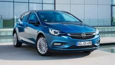 W marcu sprzedaż Opla na polskim rynku wyniosła 3 231 samochodów osobowych […]