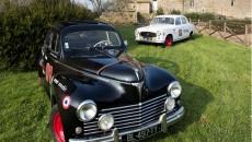 Do 25. edycji Tour Auto marka Peugeot zgłosiła dwa zabytkowe, popularne i […]