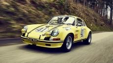 Na wystawie Techno Classica w Essen oddział Porsche Classic zaprezentował odnowiony egzemplarz […]