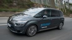 Ponad 300 km przejechały w trybie autonomicznym dwa samochody Citroën C4 Picasso, […]