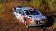 Po raz pierwszy w historii rajdowych Mistrzostw Świata (FIA WRC) aż cztery […]