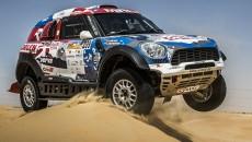 Samochodowa załoga Kuba Przygoński i Tom Colsoul, zajęła trzecie miejsce na pierwszym […]