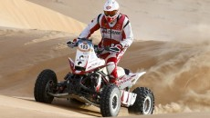 Rafał Sonik podsumował trzeci etap Abu Dhabi Desert Challenge jako jeden z […]