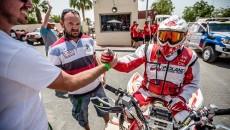 Wszyscy polscy zawodnicy zameldowali się na mecie pustynnego Rajdu Abu Dhabi Desert […]