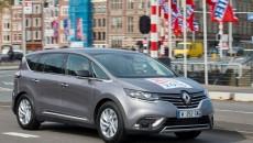 Renault miało okazję zaprezentowania nowo powstających technologii jazdy autonomicznej przed wybraną grupą […]