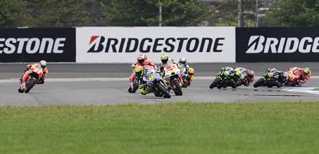 2014 MotoGP World  Championship, Round 10, Indianapolis, 10th August 2014