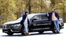 Renault Talisman pojawił się na czerwonym dywanie podczas tegorocznego Festiwalu Filmowego w […]