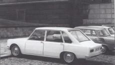 Zaprzestanie w roku 1961 produkcji modelu Škoda 1201 w podstawowym wariancie czterodrzwiowej […]