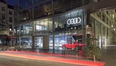 Przy paryskim Place du Marché SaintHonoré, otwarty został kolejny salon Audi City. […]