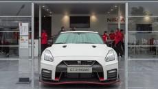 Na wystawie Goodwood Festival of Speed 2016 nowy Nissan GT-R stał się […]