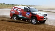 Zawodnicy NAC Rally Team zapomnieli już o pechowej awarii, która spotkała ich […]