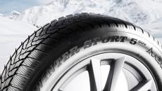 Nowe opony Dunlop Winter Sport 5 zapewnią zimową przyczepność i pewność prowadzenia […]