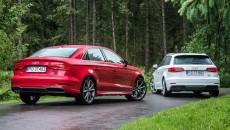 Odmłodzone Audi A3 z nowymi systemami wsparcia kierowcy, nowymi silnikami oraz z […]