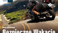 Wakacje na motocyklu to marzenie wielu fanów motoryzacji. Mając starsze maszyny, nie […]