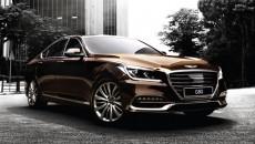 Genesis, będący nową, luksusową marką motoryzacyjną, wprowadził do sprzedaży w Korei model […]