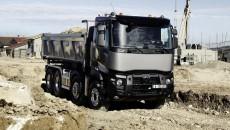 Renault Trucks rozszerza swoją ofertę pojazdów z systemem napędu OptiTrack. System ten, […]