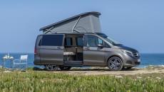 Modele Marco Polo i Marco Polo Activity zapewniły działowi Mercedes- Benz Vans […]