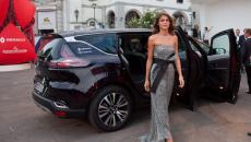 Od trzech lat Renault jest partnerem Międzynarodowego Festiwalu Filmowego w Wenecji. Podczas […]