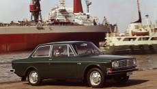 Niedawno minęło 50 lat od debiutu Volvo 140 – pierwszego modelu szwedzkiej […]