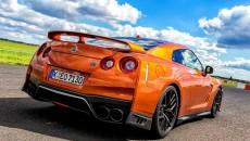 Nowy Nissan GT-R z roku modelowego 2017 będzie gwiazdą ekspozycji marki na […]