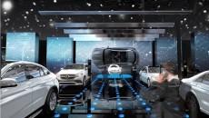 Tegoroczną obecność Mercedes-Benz Cars na salonie samochodowym Mondial de l'Automobile w Paryżu […]