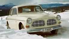 Ponadczasowy model Volvo – Amazon został zaprezentowany sześćdziesiąt lat temu. Swoją nazwę […]