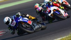 Marek Szkopek, motocyklista Automobilklubu Polski i ekipy Wójcik FHP Racing Team uległ […]