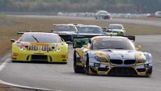 Po raz ostatni w tym sezonie, kierowcy wyścigowi spotkali się na Torze […]