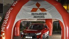 I Zlot Mitsubishi zgromadził niemal 300 entuzjastów samochodów spod znaku Trzech Diamentów, […]