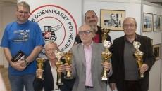 Andrzej Dąbrowski z Jackiem Pieśniewskim jako pilotem odebrali Puchar 40-lecia Auto Klubu […]