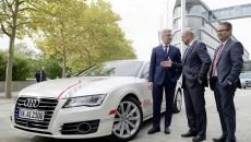 Przewodniczący Parlamentu Europejskiego gościł w siedzibie Audi w Ingolstadt. Martin Schulz przejechał […]