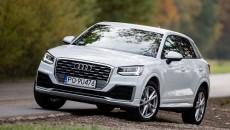 Nowe Audi Q2 to allrounder, przydatny zarówno w wielkim mieście, jak też […]