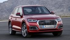 Na zakończonym Salonie Samochodowym Mondial de l'Automobile w Paryżu Audi zaprezentowało nową […]