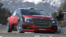 Kilka dni po prezentacji koncepcyjnego modelu Citroën C3 WRC podczas salonu samochodowego […]