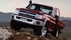 Australijski odpowiednik Euro NCAP czyli ANCAP, przyznał pięć gwiazdek Toyocie Land Cruiser […]